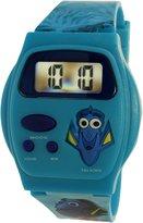 Disney Girl's Finding Dory FDKD16056 Plastic Quartz Fashion Watch