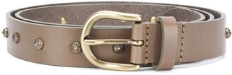 Isabel Marant Zalo studded belt