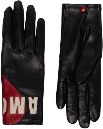 Agnelle Amour tactile gloves