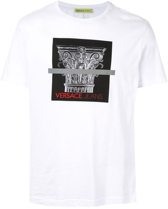 Versace iconic order T-shirt
