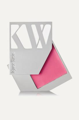 Kjaer Weis Cream Blush - Happy