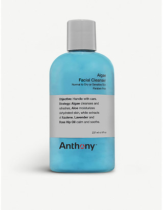 Anthony Logistics For Men Algae Facial Cleanser 237ml