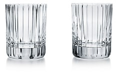 Baccarat Harmonie Single Old-Fashioned Tumbler, Set of 2