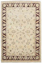 Bloomingdale's Oushak Collection Oriental Rug, 4'1 x 6'1