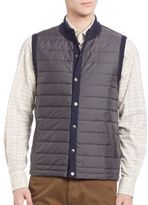 Barbour Essential Quilted Gilet