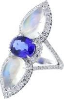 INBAR Cabochon Ring