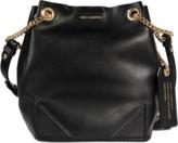 Karl Lagerfeld K Slouchy Drawstring Bag