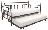 DHP EveryRoom Maisie Twin/Twin Size Daybed and Trundle
