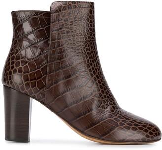 Tila March Bradford boots