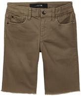 Joe's Jeans Frayed Bermuda (Little Boys)