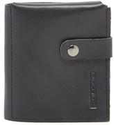 Volcom Basics Leather Wallet