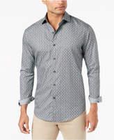 Tasso Elba Men's Gioto Paisley-Print Shirt, Created for Macy's