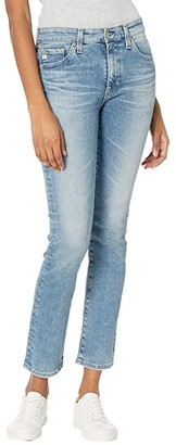 AG Jeans Mari in 22 Years Yellowbill (22 Years Yellowbill) Women's Jeans