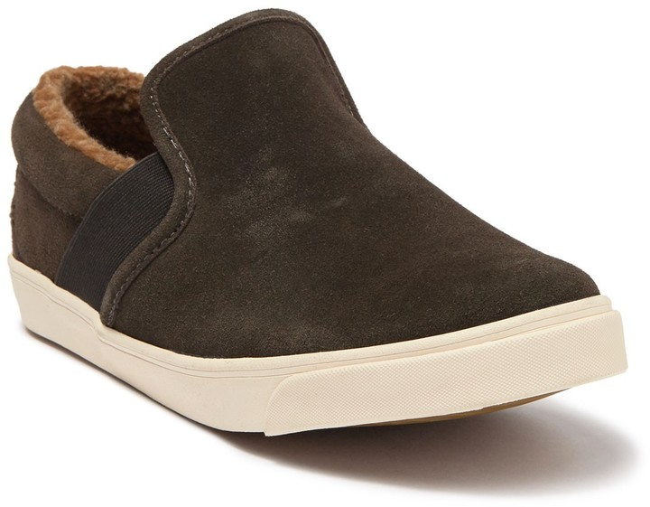 Mens Fur Lined Shoes   Shop the world's
