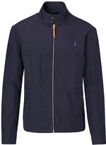 Big & Tall Polo Ralph Lauren Water-Repellent Twill Jacket