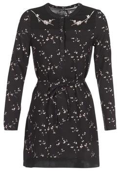 Smash Wear BENUA women's Dress in Black