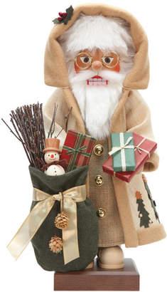 Nordic Alexander Taron Christian Ulbricht Nutcracker, Santa