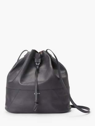 Day Et DAY et Shine Large Leather Bucket Bag