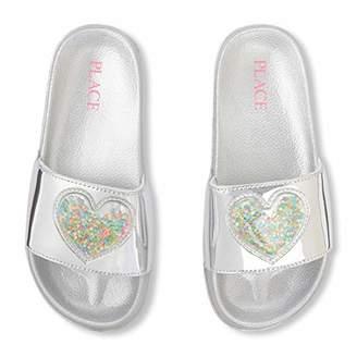 Childrens Unisex Boys Girls Cloxx Infant Slip On Beach Sandal Shoes Mules clogs
