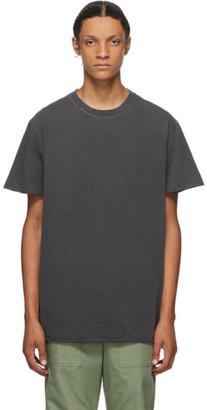 John Elliott Grey Anti-Expo T-Shirt
