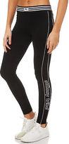 Stussy New Women's Bench Legging Cotton Spandex Black