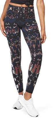 Sweaty Betty Power 7/8 Workout Leggings