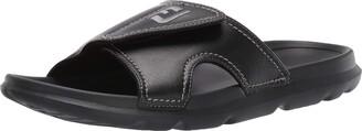 Foot Joy FootJoy Men's Slide Golf Shoes Black 7 M Sandal US