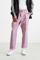 Uo Parker Elastic Waist Rose Trousers