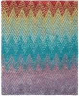 Missoni Yaco Cotton Beach Towel