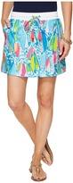 Lilly Pulitzer Zia Skirt Women's Skirt