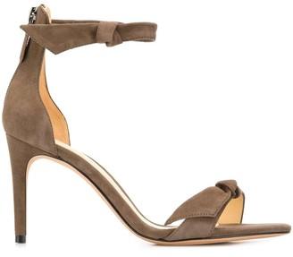 Alexandre Birman Open Toe Sandals