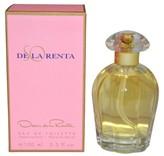 Oscar de la Renta So de la Renta by Eau de Toilette Women's Spray Perfume - 3.3 fl oz