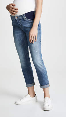 7 For All Mankind Josefina Maternity Jeans