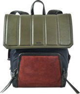 DKNY Multicoloured Backpack