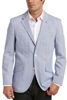 Tailorbyrd Sportcoat.