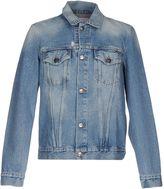 Palm Angels Denim outerwear - Item 42582609