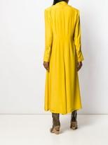 A.F.Vandevorst Long Day Dress
