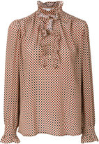 Stella McCartney Meredith blouse - women - Silk - 40