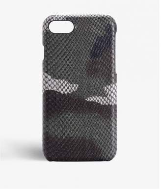 Factory The Case Iphone 7-8 Real Python Military