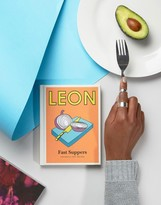 Books Leon: Fast Suppers