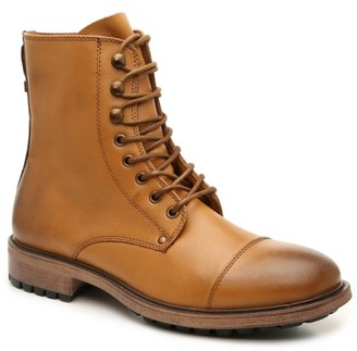 J75 By Jump Cylinder Cap Toe Boot