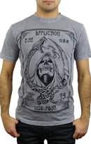 Affliction Control Short Sleeve T-Shirt XXL