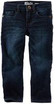 Osh Kosh Soft Skinny Jeans - Heritage Rinse