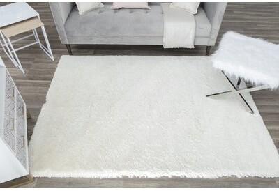 ELIZA BLUE WHITE Modern Rug Large Floor Mat Carpet  AV258 *FREE DELIVERY*