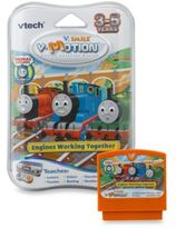 Vtech V.Smile® Smartridge Cartridge - Thomas and Friends