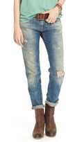 Denim & Supply Ralph Lauren Oceanside Skinny Boyfriend