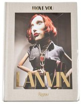Rizzoli Lanvin: I Love You