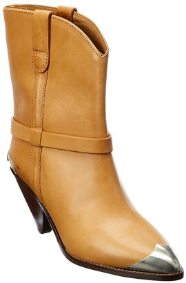 Isabel Marant Leather Boot