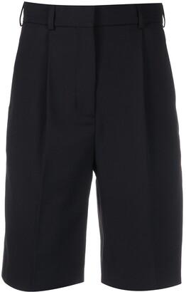 Acne Studios Knee-Length Tailored Shorts