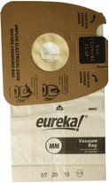 Eureka Genuine MM Vacuum Bag - 3 Bags, 60295C